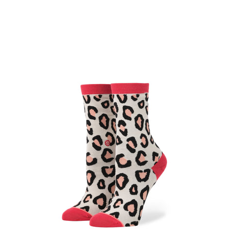STANCE Right Meow Everday Girls' Socks