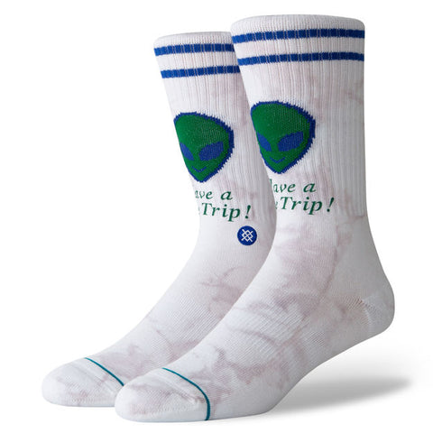 STANCE Space Trip Men's Socks