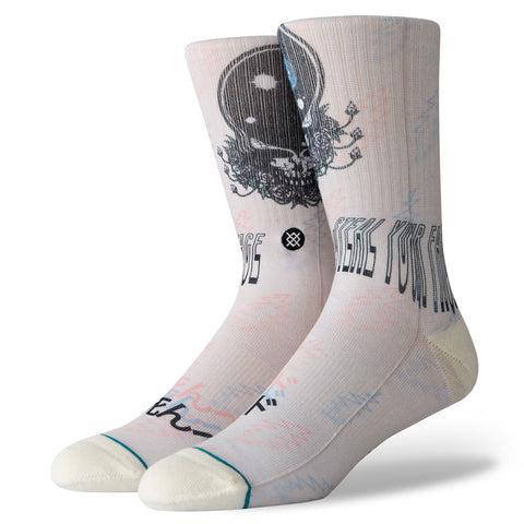 STANCE Steal Your Face Men's Socks