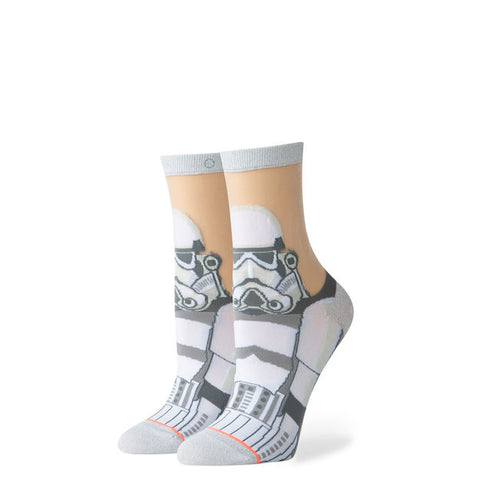 STANCE Storm Trooper Monofilament Women's Socks