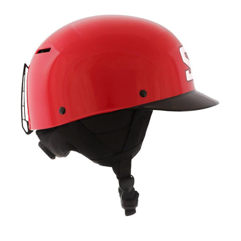Sandbox Classic 2.0 Ace Kids Snow Helmet Big League