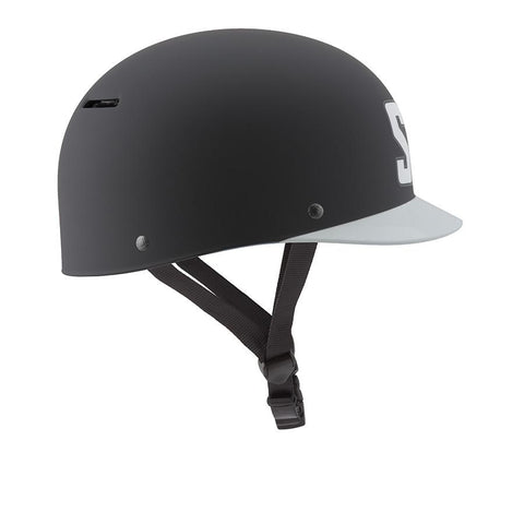 Sandbox Classic 2.0 Low Rider Helmet Black Team