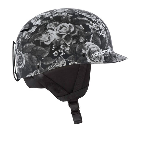 Sandbox Classic 2.0 Snow Helmet Rose Camo
