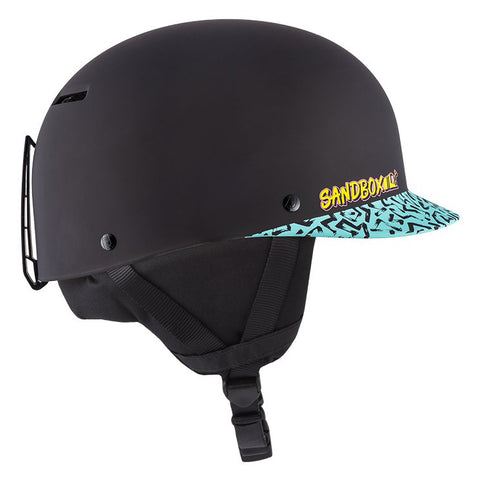 Sandbox Classic 2.0 Snow Helmet Throwback