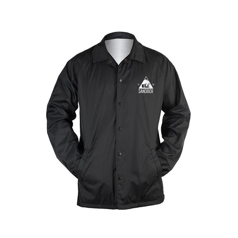 Sandbox Coach's Men's Jacket