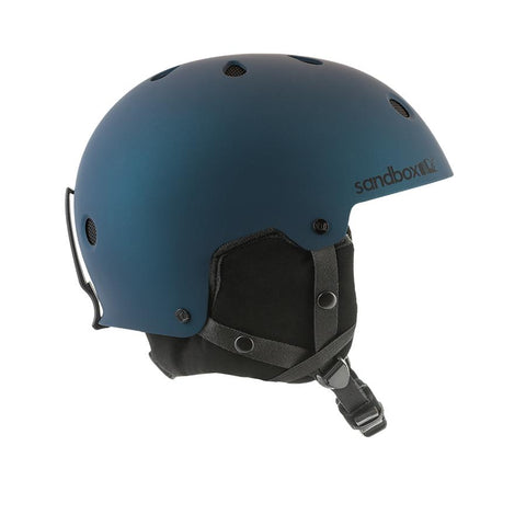 Sandbox Legend Apex Snow Helmet Ocean