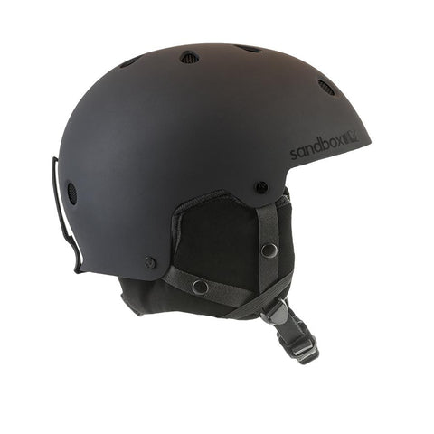 Sandbox Legend Apex Snow Helmet Slate