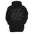 Sandbox Outline Men's Hoodie - Koala Logic
