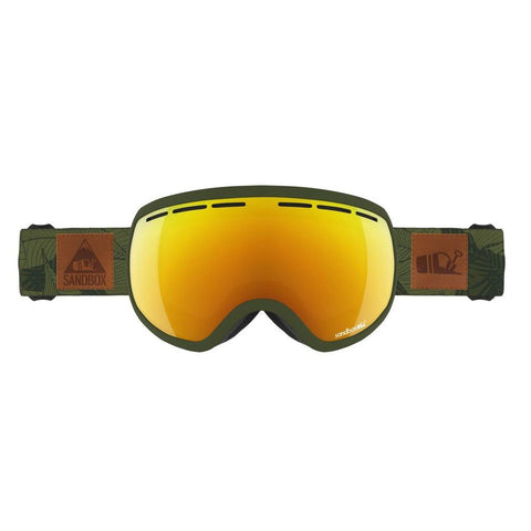 Sandbox The Boss Snow Goggles