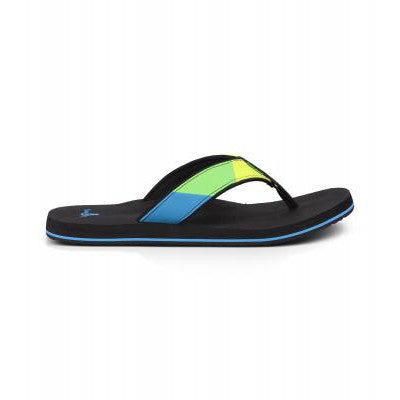 Sanuk Block Party Men's Sandals