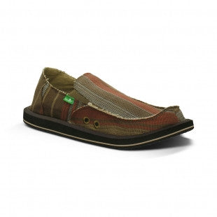 Sanuk Donny Men's Sidewalk Surfers