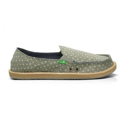 Sanuk Dotty Women's Sidewalk Surfers