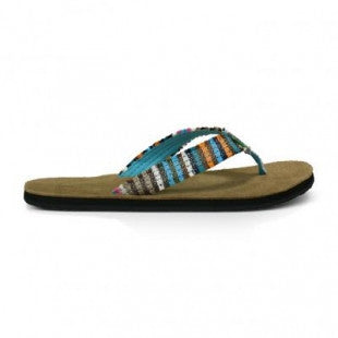 Sanuk Fraidy Cat Women's Sandals