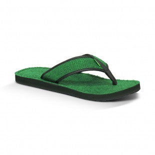 Sanuk Fur Real II Men's Sandals -  - Koala Logic - 1