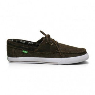 Sanuk Mariner Men's Sidewalk Surfers -  - Koala Logic