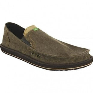 Sanuk Pick Pocket Men's Sidewalk Surfers