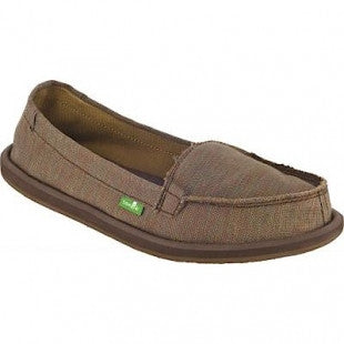 Sanuk Shorty Women's Sidewalk Surfers