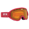 Spy Woot Snow Goggles