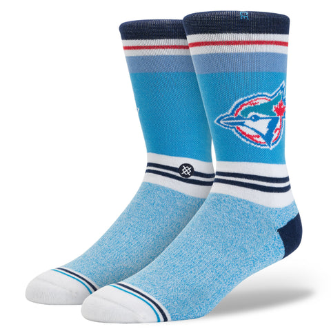 STANCE OK Blue Jays Men's Socks