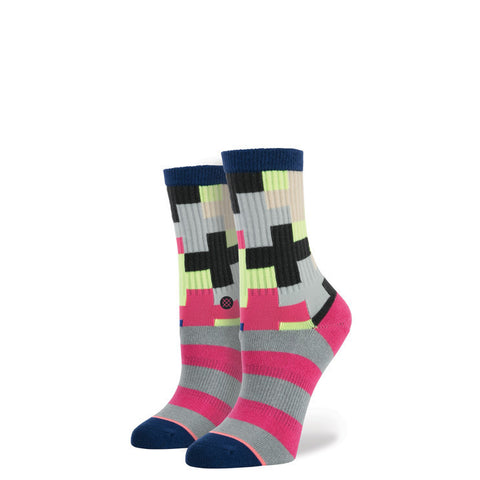 STANCE Harocross Girls' Socks