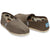 TOMS Ash Canvas Women's Classics Shoes -  - Koala Logic - 2