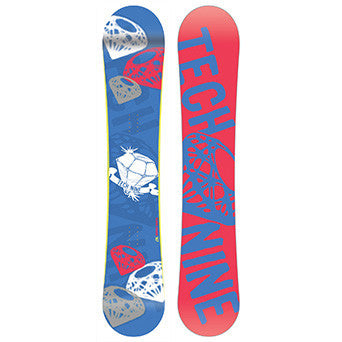 Technine Diamond Women's Snowboard