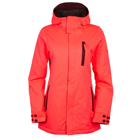 686 Authentic Eden Insulated Women's Jacket