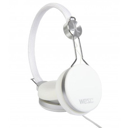 WeSC Banjo Headphones - White - Koala Logic - 1
