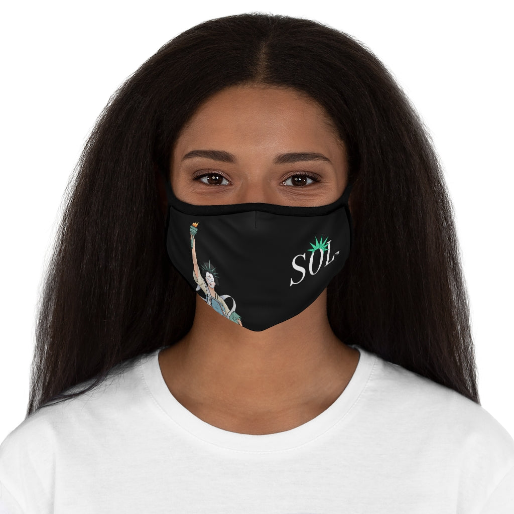 Unisex SOL Face Mask (Chinese New Year Edition)