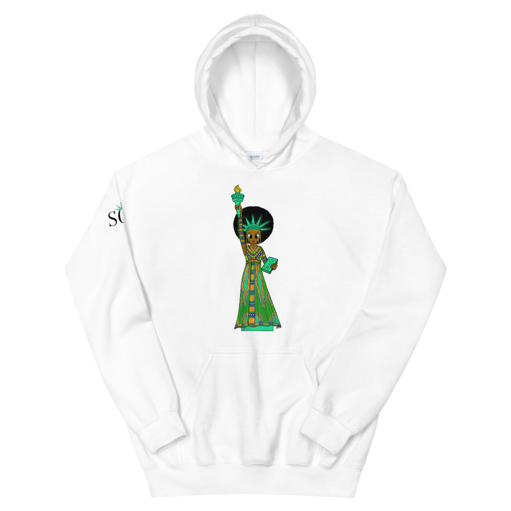 Unisex SOL Classic Hoodie (Black History Month Edition)