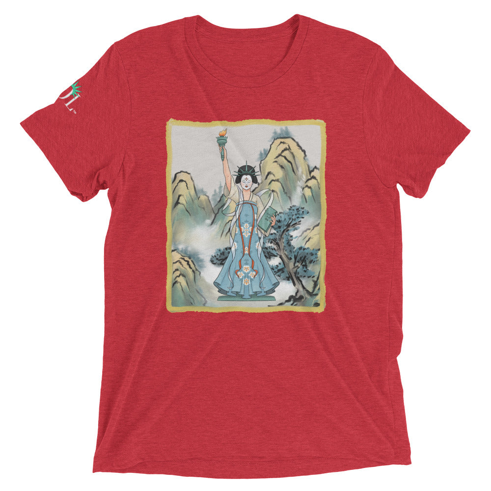 Unisex SOL (w/ background) Tee (Chinese New Year Edition)