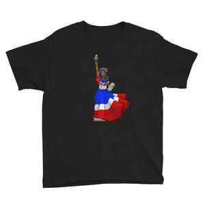 Kids' Classic SOL Short Sleeve T-Shirt (Dominicana Ed.)