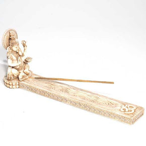 Ganesha Incense Ash Catcher