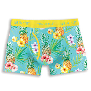 Island Paradise Men's Everyday Trunks