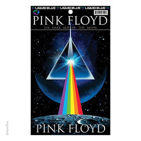 Pink Floyd Darkside Invasion Sticker