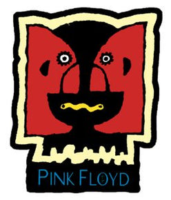 Pink Floyd Division Bell Patch