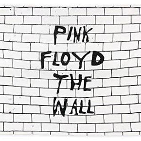 Pink Floyd The Wall Tapestry
