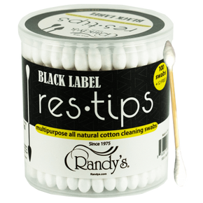 Randy's Black Label Res-Tips
