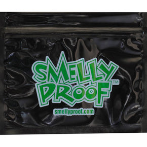 "Smelly Proof Small Storage Bags (6""x4"")"