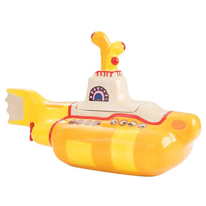 The Beatles Yellow Submarine Cookie Jar