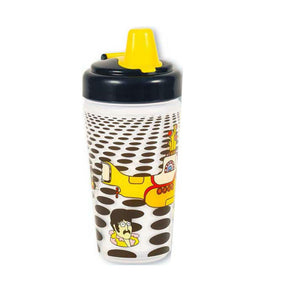 The Beatles Yellow Submarine Portholes Sippy Cup