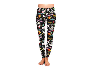 Vegas Baby Women's Everyday Leggings
