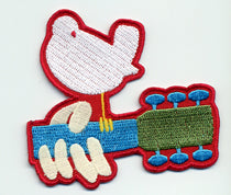 Woodstock Patch
