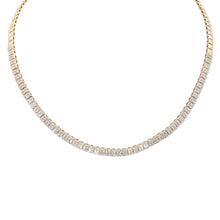 Load image into Gallery viewer, Goldstein Collection Pave Tennis Choker