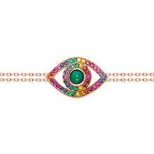 Load image into Gallery viewer, Netali Nissim Rainbow Protected Bracelet