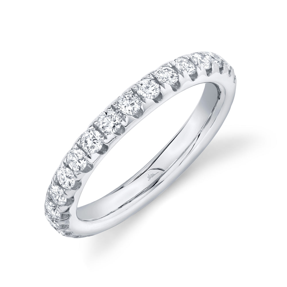 Goldstein Collection 1.21 ct Diamond Eternity Band