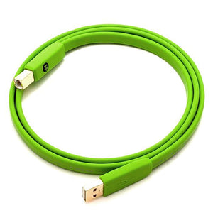Oyaide d+ Class B 6' USB Cable