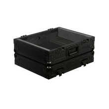 Load image into Gallery viewer, Odyssey Universal Black Turntable Flight Case