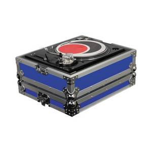 Odyssey Universal Blue Turntable Case