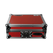 Load image into Gallery viewer, Odyssey Universal Red Turntable Case